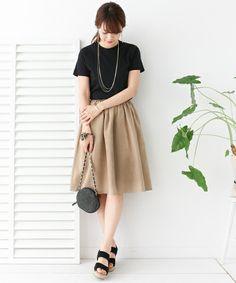 DOORS フェイクエードスカート(スカート)|URBAN RESEARCH DOORS WOME...(アーバンリサーチ ドアーズ ウィメンズ)のファッション通販 - ZOZOTOWN