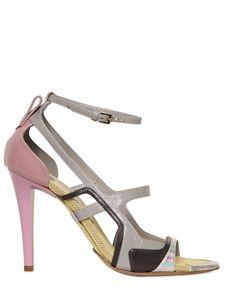 jil sander high-heel sandals