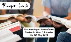 Roger Lenk (Raphael ben Levi) is a published author and Messianic Jewish believer who is the leader of Mekudeshet Congregation, located in South Africa. Prayer Meeting, Great Life, Torah, Diversity, Prayers, Join, Faith, Teaching, Explore