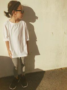 Reebokのスニーカー「キッズ Reebok リーボック K FURYLITE フューリーライト V68748 16FA ABC-MART限定 BK/GRAPHITE/WH」を使ったmicooのコーディネートです。WEARはモデル・俳優・ショップスタッフなどの着こなしをチェックできるファッションコーディネートサイトです。 Little Girl Fashion, Kids Fashion, Kids Outfits, Cute Outfits, Coding For Kids, Toddler Girl Style, Kid Styles, Kids Wear, Cool Kids