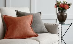 Good Look Room - Fabrics - Collections - Mark Alexander - Plainly II