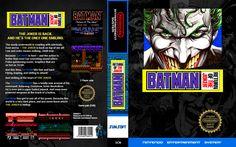 Nr 13 - Batman: Return of the Joker, br RLA