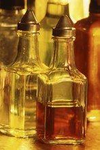 La vinagreta y otras salsas para ensaladas