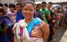 """Share or Comment on: """"INDIA: West Bengal Assembly Poll Update"""" - http://www.politicoscope.com/wp-content/uploads/2016/04/Election-India-News-Headline-in-Politics.jpg - A number of Trinamool Ministers, including Amit Mitra, Purnendu Basu, Chandrima Bhattacharya, Bratya Basu, Jyotipriyo Mullick and Aroop Roy are in the fray.  on Politicoscope: Politics - http://www.politicoscope.com/2016/04/25/india-west-bengal-assembly-poll-update/."""