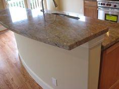 Pro #419454 | Quality Countertops | Bremerton, WA 98312 Countertops, Furniture, Home Decor, Counter Tops, Countertop, Interior Design, Home Interior Design, Arredamento, Home Decoration
