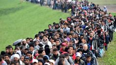 Norway is using Facebook to send a stark message to migrants 14 November 2015  Norway warns migrants that they may not be allowed to stay.