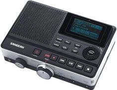 Sangean DAR-101 Desk Top MP3 Recorder (Black) - http://top10tvbrands.com/tvs-audio-video/portable-audio-video/digital-voice-recorders/sangean-dar101-desk-top-mp3-recorder-black-com/