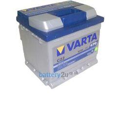 Type 012 / 079 / C22 /  DIN 552400047