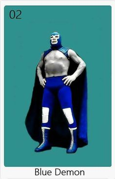 Mexican Wrestler, Eagle Pictures, Watch Wrestling, Hispanic Culture, Andre The Giant, Professional Wrestling, Character Development, Wwe Superstars, Ronaldo