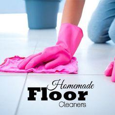 15 Floor Cleaner Rec