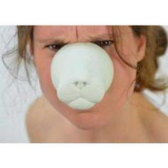 Snout cups