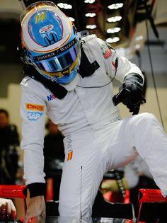 Alonso piloto de mclaren 2015