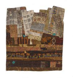 TAFA: The Textile and Fiber Art List | Carol Larson, Textile Artist