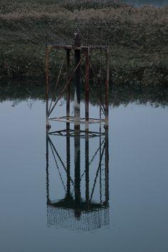 by Aris. (Reflection). Αντανάκλαση.