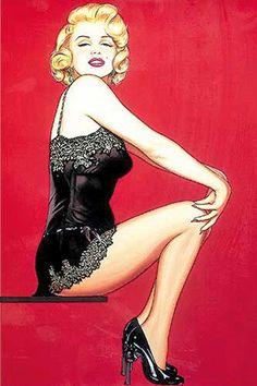 y Marilyn Monroe Pop Art . Pop Art Marilyn Monroe, Marilyn Monroe Portrait, Desenho Pop Art, Cinema Tv, Hollywood, Norma Jeane, Pin Up Art, Pin Up Girls, American Actress