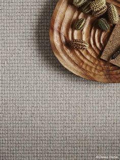 Een matte, natuurlijke uitstraling in dit unieke #tapijt met wollen en synthetische garens. Desso Studio Nature