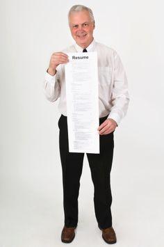 Resume Checklist for Older Job Seeker #jobsearch #jobtips #hiring #employment #careers
