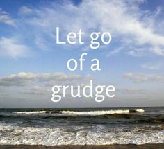 To make life feel lighter and easier - let go of a grudge. It turns out, emotional baggage with us down physically - making exertion feel harder. Researchers found that when people forgive someone, they found running easier than people who still dewelled on being hurt by someone. So letting go of bad blood can lighten your burden - the emotional one on your heart and physical ones on your body. Source: social Psychological and Personality Science.