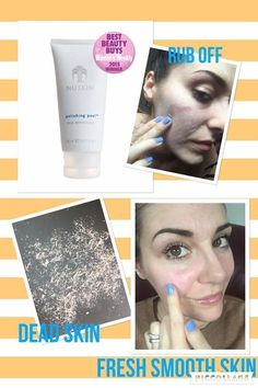 If you want to take good care of your skin and want to lean more about microdermabrasion, then you should check out about the benefits of microdermabrasion Nu Skin, Polishing Peel Nuskin, Best Chemical Peel, Home Microdermabrasion, Skin Polish, Layers Of Skin, Facial Scrubs, Beauty Skin, Beauty Box