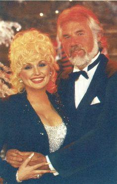 Dolly Parton ...~ Kenny Rogers