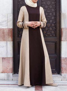 SHUKR USA | Khalida Dress