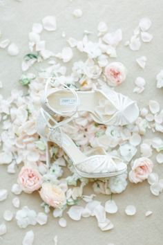 Wedding shoes Decor evgenia dragun