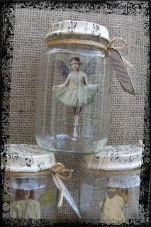 Maygreen Fairies: Own a Fairy....
