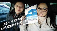 VLOG : WE HAVE A FLAT! #vlog #vlogger #serena #wanders #serenawanders #apartment #hunting #apartmenthunting #flat #home #house #tour #room #couple #adayinthelife #day #in #the #life #interiordesign #interior #design #car #vlog #carvlog #followmeaorund #paris #living #livinginparis #italiana #youtuber #dailylife #bblogger #blogger #omg #weboughtahouse #we #bought #a #house #apartment #visit #visita #appartamento