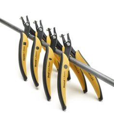 Learn about different types of jewelry making pliers.
