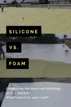 7 Best Roof Coating images in 2017 | Flat roof, Roof coating