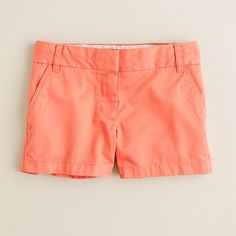 jcrew.  They have cute shorts available in different inseams...no more cootchie cutters!