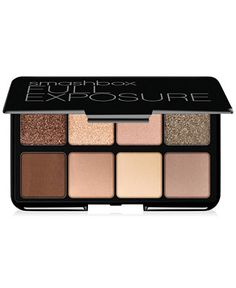 Smashbox Travel-Size Full Exposure Eyeshadow Palette - Gifts & Value Sets - Beauty - Macy's