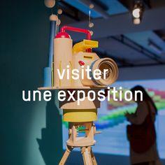 La Gaîté lyrique est le lieu des cultures à l'ère du numérique : http://gaite-lyrique.net/