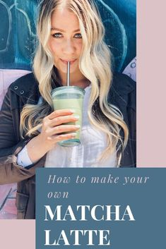 How to make your own Matcha Latte with hemp milk clean recipe — Sheena Lashai Healthy Meals For One, Healthy Recipes For Weight Loss, Easy Healthy Recipes, Pregnancy Supplements, Pregnancy Nutrition, Clean Recipes, New Recipes, Dinner Recipes, Hemp Milk