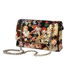 "dcd1cf2948d Small Angel Handbag - $363 by 3 wind knots   Inspiration of first ""3 wind"