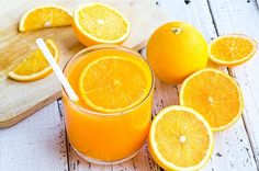 Be cut to remove the orange juice to drink and eat and be healthy. Cholesterol Lowering Foods, Cholesterol Levels, Heart Healthy Recipes, Vegetarian Recipes, Orange Juice, Meals For The Week, Kefir, Ricotta, Flora
