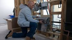 Leave it to Bryan star Bryan Baeumler gets the goods on furnaces