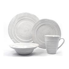 Barolo 16 Piece Dinnerware Set