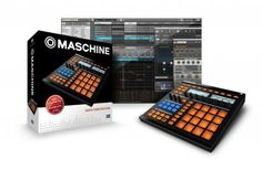 Native Instruments Maschine Groove Production Studio (Mac and Windows)    The Native Instruments Maschine Groove Production Studio features an intuitive controller and upgraded software to take your beats to the next level.    New $599.00