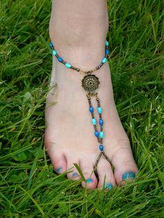 Helmitarinoita: Barefoot sandals