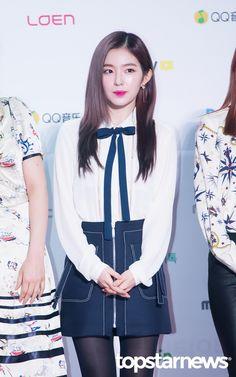 [HD포토] 레드벨벳(Red Velvet) 아이린 여신이 따로 없네 #topstarnews
