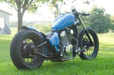 honda vlx 600 bobber | 2002 honda shadow vlx600 bobber 2002 custom built motorcycles bobber
