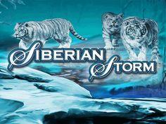 free slots games siberian storm