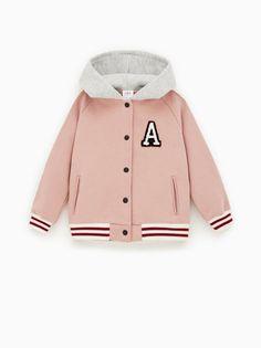b2a6911b 13 Best Zara bomber jacket images | Jacket, Bomber jackets, Floral ...
