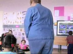 D-14 - O movimento do corpo infantil - uma linguagem da criança