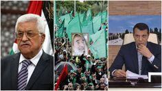 صحيفة الحياة اللندنية: عباس يضع خطة لمواجهة تحالف حماس ودحلان