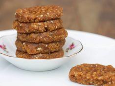 Raw Peanut Butter Cookies [Vegan, Raw, Gluten-Free] | One Green Planet