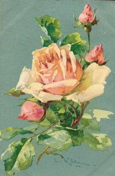 Catharina Klein artist