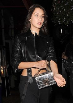 Bella Hadid Style Inspiration, Model, Victoria Secrete, Fashion, Hadid