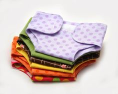 bitty baby diaper pattern | This weekend I made diapers for my little girl's doll. I probably made ...